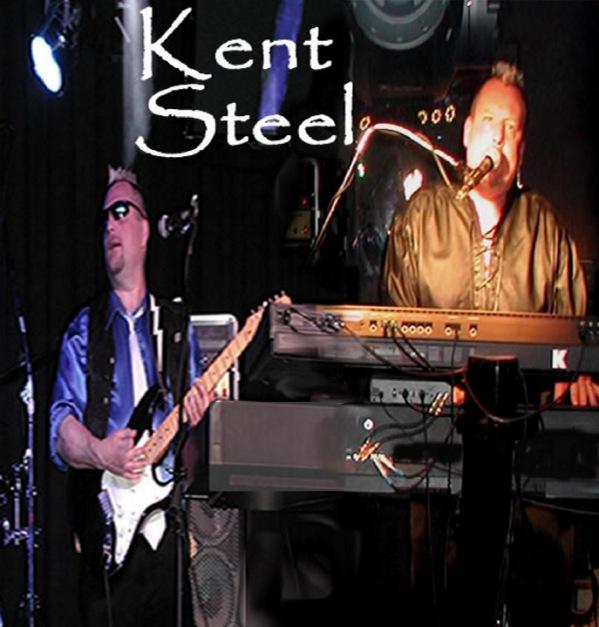 Kent Steel